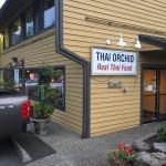 Thai Orchid Restaurant - West Linn