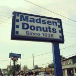 Madsen Donuts