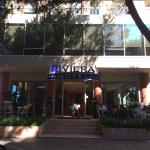 Billede af Hotel Riviera