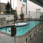 Foto de The  Inn at Marina del Rey