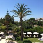 Landscape - Vila Vita Parc Resort & Spa Photo