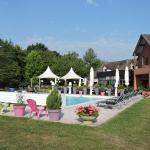 Photo of Hotel Le Dracy