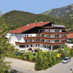 Hotel Schönegg Seefeld in Tirol