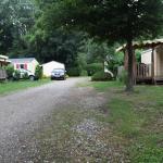 Photo de Camping ClairVacances