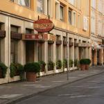 Foto de Hotel an der Oper
