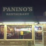 Panino's 1721 S 8th St, Colorado Springs CO 80905