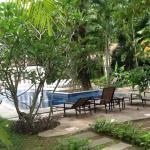 Foto de Nai Yang Beach Resort