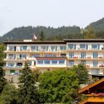 Hôtel Splendide Crans-Montana