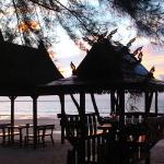 Ao Thong Beach Restaurant