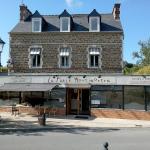 Façade du Petit Montmartre