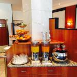 Günnewig Hotel Esplanade Foto
