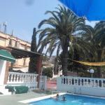 Photo de Hotel San Martin