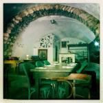 Atelier Café Patine - Lieu de courtoisie et de gourmandise