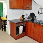 1Bedroom Penthouse apartment Kitchenette