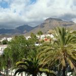 Foto de Hotel Jardín Tropical