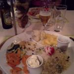 Photo de Hotel-Apart & Restaurant La Gorge