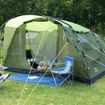 Fleming's White Bridge - Caravan & Camping Park Foto