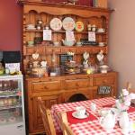 Photo de Crich Tea Rooms