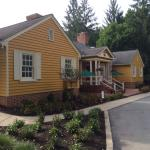 Small Talk Cafe at Glade Springs