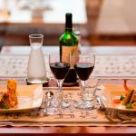 Restaurant Bistro Savoy