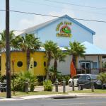 Parrot Eyes Restaurant Bar & Water Sports Foto