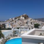Foto de Lofos Village Hotel