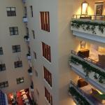 Foto de Cincinnatian Hotel