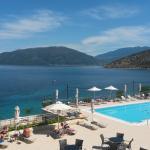 Foto de Odyssey Hotel Kefalonia