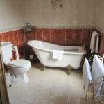 Das tolle Badezimmer