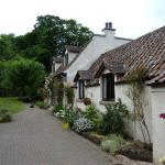 Little Carron Cottage Foto
