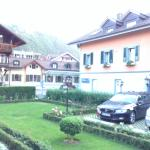 Foto de Swiss Inn Hotel & Apartments