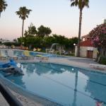 Foto de Ilios Hotel
