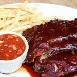 Grand Forks' Best Ribs