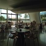 Daniels Kristallwelten. Cafe & Restaurant