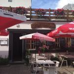 Restaurant Du Pigne