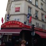 Foto de Ibis Opéra la Fayette