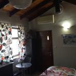 Unser wundervolles Zimmer: