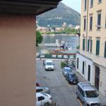Foto de In Riva al Lago Bed & Breakfast