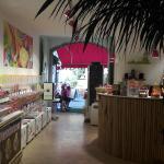 Photo of P'tite Pause chez les Copains - Cafe Glacier