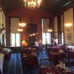 Foto de Atholl Arms Hotel