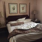 Foto de Prince Conti Hotel