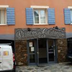 Photo de Hôtel Princes de Catalogne