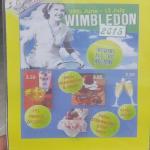Wimbledon Specials