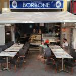 Cafeteria  Borbone