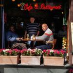 Cozy Bar and Pub