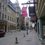 Photo of La Belle Planete Downtown Quebec Hostel