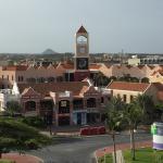 Landscape - Holiday Inn Resort Aruba - Beach Resort & Casino Photo