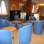 Photo of Le Grand Hotel de Mayenne