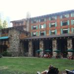 Ahwahnee Bar Foto
