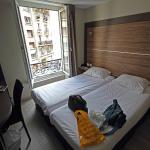Foto de Comfort Hotel Lamarck
